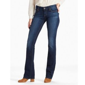 LUCKY BRAND Bootcut Jeans